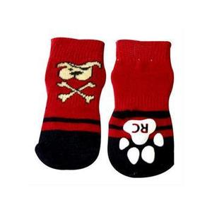 Image of Pirate Pooch PAWks Dog Socks