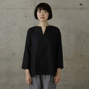 Image of Tonia Tunic: Nuit