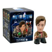 Image of Doctor Who Series 1 Vinyl Figures Blind Box by Lunartik