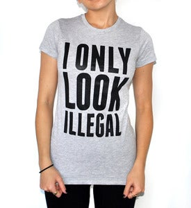 On Sale Now! ILLEGAL HEATHER