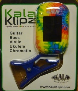 Image of Kala Klipz Digital Tuner