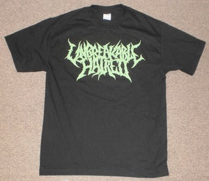 Image of T-SHIRT's : UNBREAKABLE HATRED, CRYPTOPSY, HIDDEN PRIDE