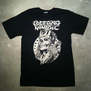 Image of Creeping Nomadic T-shirt