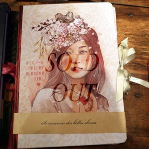 Image of Livre d'or by Ëlodie