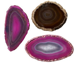 Image of Gemstone Magnet Set 6