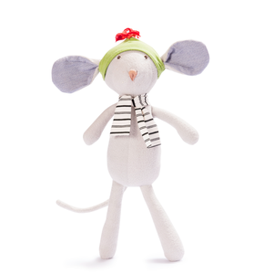 Image of Oliver Mouse