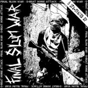 "Image of Final Slum War - D-beat Noise Attack 7"" Ep"