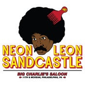 Image of Neon Leon Sandcastle