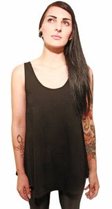 Image of Basic Ladies Tank Top
