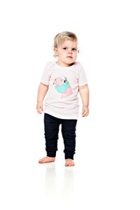Image of Conrad T shirt Pink