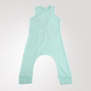Image of Jumpsuit Green
