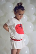 Image of Robe tomate Bobo choses ♥
