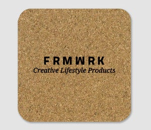 Image of FRMWRK Coaster