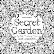 Image of Secret Garden Book