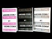 Image of BOMB.COM #1  BY CHERi69