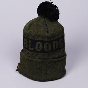 Image of The Kill Beanie (Olive)