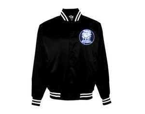 Image of Gravatude Black Bulldog Jacket
