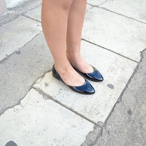 Image of Goldie Pointed Ballet Flats