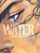 Image of Water: Vagabond Illustration Collection by Inoue Takehiko