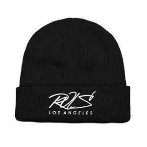 Image of RVLS Los Angeles Cuff - Black