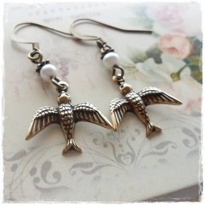 Image of Soar Earrings