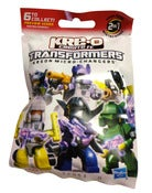 Image of Kre-O Transformers Minifigures Series 1