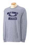 Image of Lacrosse Long Sleeve Tee