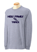 Image of Track Long Sleeve Shirt