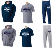 Image of Holy Family Softball Package - Free Shipping!