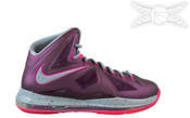 "Image of LeBron 10 ""CROWN JEWEL"" Nike+ Sport Pack"