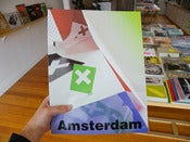 Image of Graphic #24 - Amsterdam