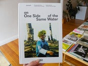 Image of On One Side of the Same Water