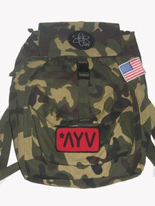 Image of Camo Service B.Pack