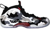Image of Nike Foamposite Fighter Jet 
