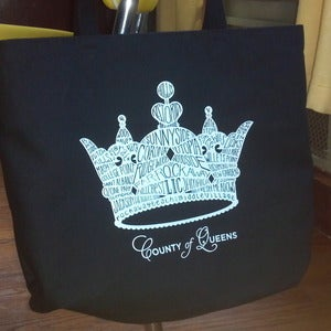 Image of County of Queens Tote