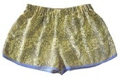 Image of Silk Shorts