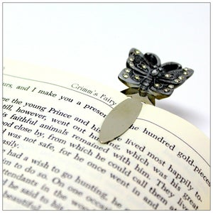Image of Butterfly Bookmark