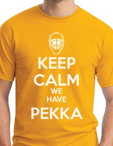 Image of Keep Calm We Have Pekka