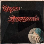 "Image of Negro Spirituals ""Black Garden​/​Ancient Trees 7"""