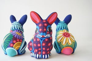 Image of Bunnies in Bloom
