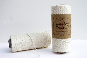 Image of Natural Baker's Twine by Timeless Twine