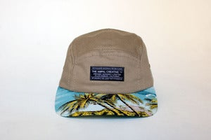 Image of SEVEN SEAS II Camp Hat