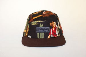 Image of REVERSE II Camp Hat