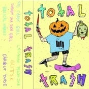 Image of Total Trash Demo Tape