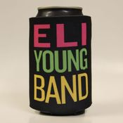 Image of Neon Eli Young Band Koozie
