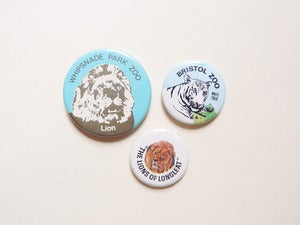 Image of Zoo badges no.11