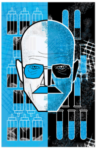 Image of Breaking Bad: Walter White