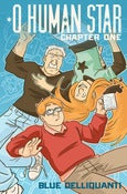 Image of O Human Star Chapter 1 Graphic Novel
