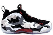 Image of Nike Air Foamposite Fighter Jet