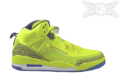 Image of Spizike BHM 2013 Black History Month